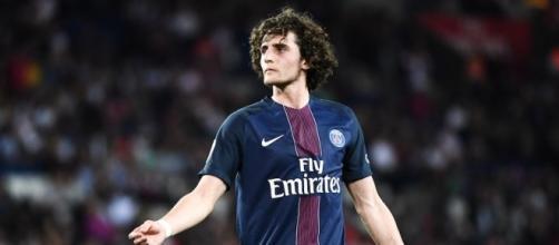 Adrien Rabiot pourrait ne pas prolonger au PSG - onzemondial.com