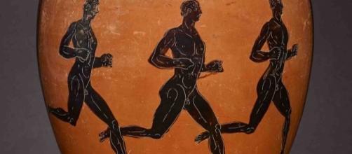 Agón! La competición en la antigua Grecia - El Debate de Hoy - eldebatedehoy.es