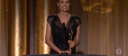 Angelina Jolie, Brad Pitt are faking their split. [Image credit: Goalcast/Youtube screenshot]