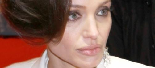 Angelina Jolie plans funeral. Photo Credit: Wikimedia Commons