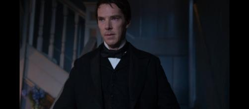 Benedict Cumberbatch and 'The Current War' will have to wait until 2018 to reach theaters. | Credit (The Weinstein Company/YouTube)