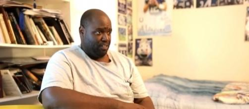 How a 700-pound Colts fan lose more than half his weight Brock Easley | credit, IndyStar, YouTube screenshot