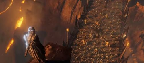 """Check out some of my tips in dominating """"Middle-earth: Shadow of War"""" with ease. [Image Credits: Shadow of War/YouTube]"""