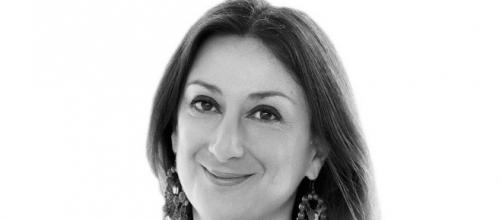 Daphne Caruana Galizia è stata uccisa a Malta con un'autobomba