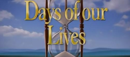 """""""Days of Our Lives"""" Lucas and Brady boozy bonding, and major changes and secrets revealed. Photo Credit: 'Days Of Our Lives'/YouTube"""