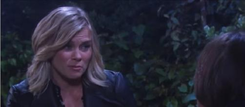 Days of our Lives Sami Brady. (Image Credit: NBC/YouTube)