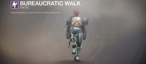 'Destiny 2' news: Emote that causes wall glitch stealthily removed by Bungie (GamerForEternity/YouTube)