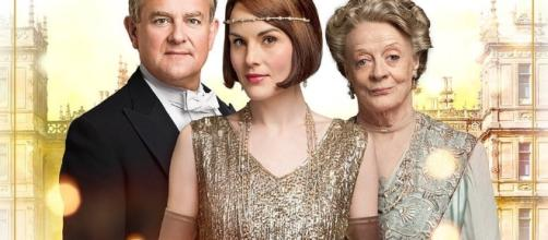 Downton abbey annuncia grandi novità