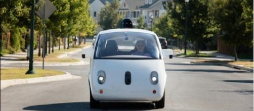 Google shared a report detailing Waymo's self-driving car tech; (Image Credit: EC_Times, Flickr)