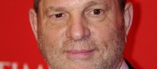 Harvey Weinstein accused of raping British actress-model. (Image Credit: David Shankbone/Wikimedia Commons)