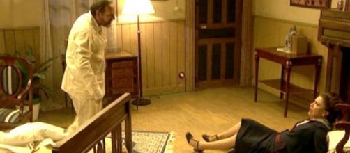 Il Segreto, anticipazioni: Raimundo uccide Francisca?