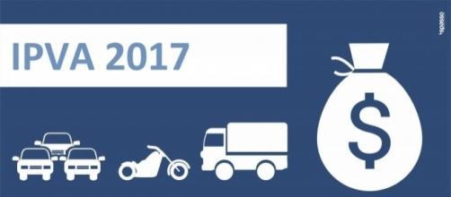 IPVA 2017 tem pagamento obrigatório para proprietário de veículo
