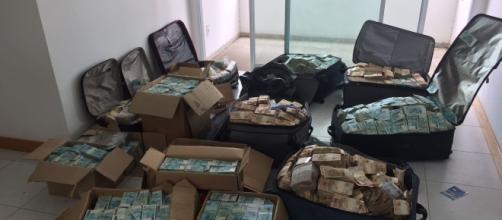 Irmão de Geddel, deputado Lúcio Vieira Lima é acusado por suposta ligação com R$ 51 milhões encontrados em bunker de Salvador.