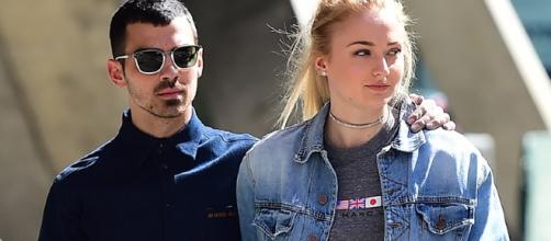 Joe Jonas e Sophie Turner diventeranno marito e moglie