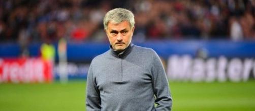 José Mourinho ne dit pas non au PSG - madeinfoot.com