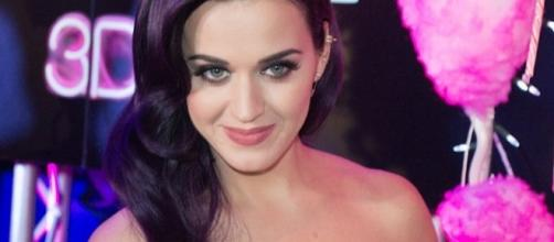 Katy Perry opens up about the power of being single / photo via Liam Mendes, Wikimedia Commons