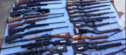 Killer Stephen Paddock used high powered weapons in Las Vegas massacre - Image: Flickr - the Olly Guru