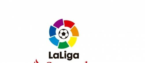 La Liga Santander 2017 - 2018.