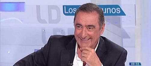 Los desayunos de TVE - Carlos Herrera, periodista, Los desayunos ... - rtve.es
