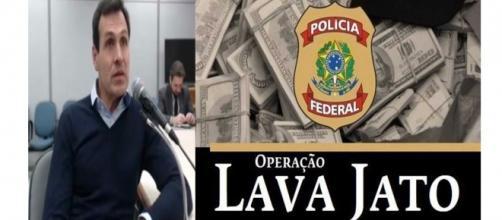 Mariano Marcondes Ferraz, réu na Operação Lava Jato