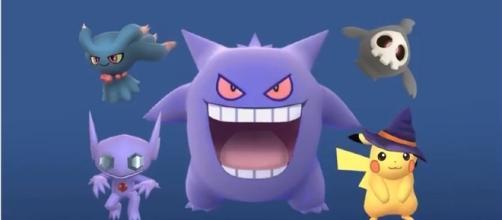 'Pokemon Go' leak points to Gen 3 launch, Halloween event, hat-wearing Pikachu. [Image Credit: JPreezy/YouTube]