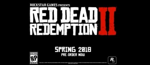 """""""Red Dead Redemption 2"""" trailer reveals details about the upcoming sequel - PlayStationGrenade/YouTube"""
