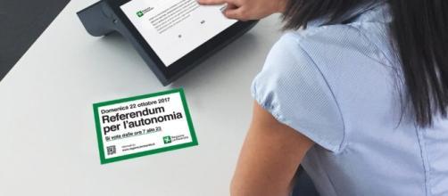 Referendum per l'autonomia della Lombardia del 22 ottobre, la ... - espansionetv.it