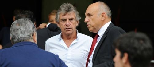 Rennes : Ruello confirme le retour de Gourcuff - Mercato 365 - mercato365.com
