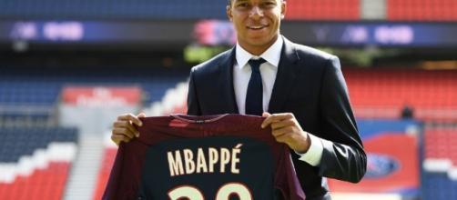 Révélations à propos du transfert de Mbappé au PSG