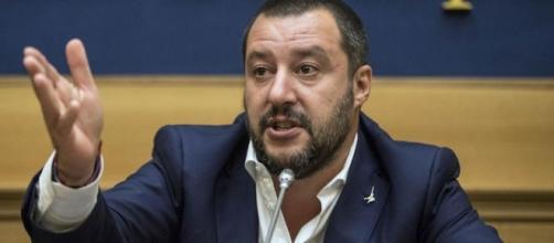 Riforma Pensioni fase 2, Matteo Salvini leader della Lega: priorità l'abolizione della legge Fornero