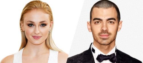 Sophie Turner et Joe Jonas : après un an de relation, l'actrice de Game of Thrones a dit oui à son chéri.