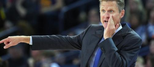 Steve Kerr did not receive a contract extension with Warriors - image - Piccsr/Flickr