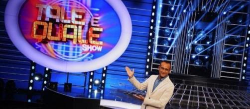 Tale e Quale Show: anticipazioni quinta puntata del 20 ottobre