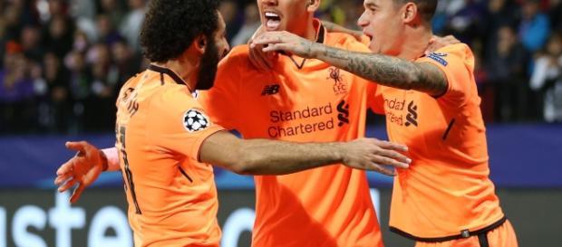 Buts Maribor - Liverpool résumé vidéo
