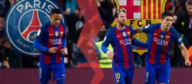 El amargo divorcio público de Neymar y el Barcelona
