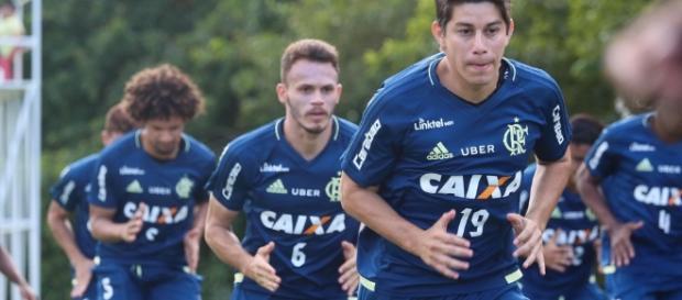 Flamengo já tem lista de jogadores que irão deixar o clube na próxima temporada