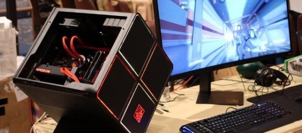 Gaming PC - Image Credit: Maurizio Pesce/Flickr
