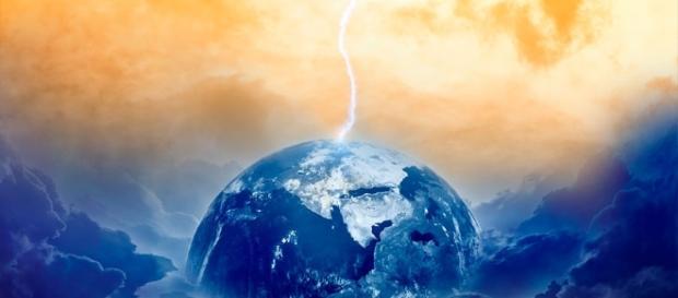 L'Apocalisse sarebbe iniziata il 15 ottobre