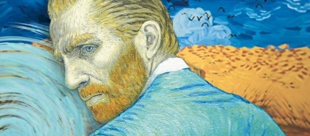 L'attesa è finita: Loving Vincent arriva al cinema - Sky Arte - Sky - sky.it