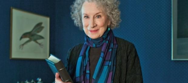 Margaret Atwood: la letteratura non può cambiare il mondo