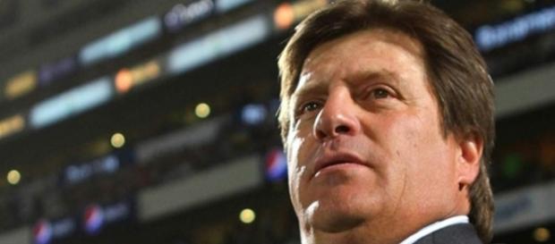 Miguel Herrera llegaría a dirigir a la selección de Estados Unidos ... - diez.hn