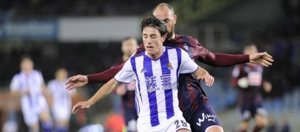 ¡Odriozola minimiza la especulación del Real Madrid y Barcelona!