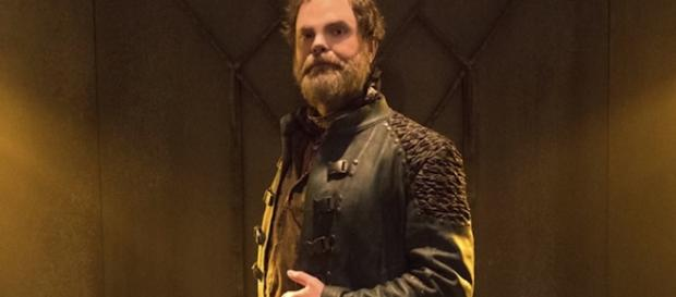 Rainn Wilson as Harry Mudd. Credits to: Youtube/Hybrid Network