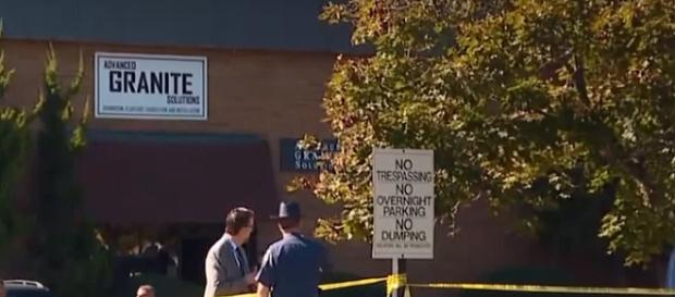 Shooting rampage unfolds in Maryland and Delaware [Image via Youtube/ABC News]