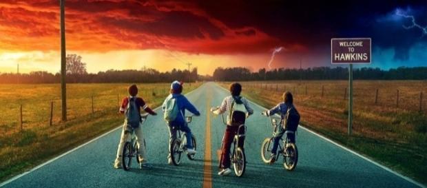 ''Stranger Things''; trailer da segunda temporada