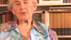 Esta vovó de 88 anos foi condenada por um crime terrível
