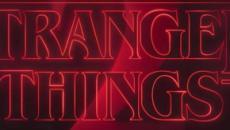 'Stranger Things' season 2 on Netflix