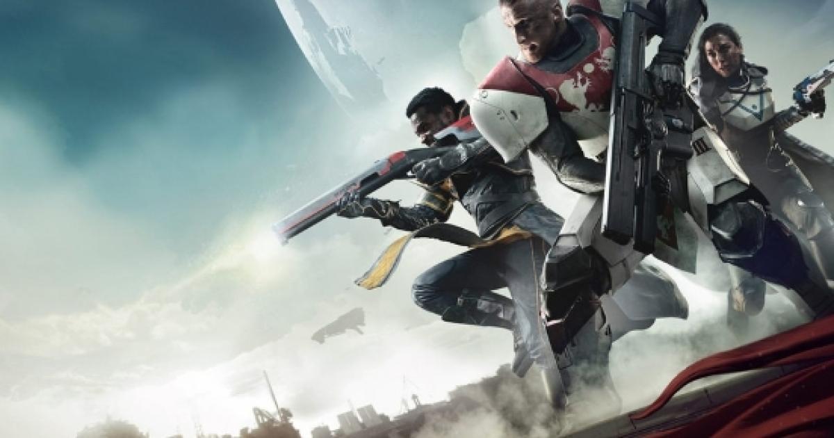 Destiny 2' conceptual mock-up hits Reddit, Bungie community manager