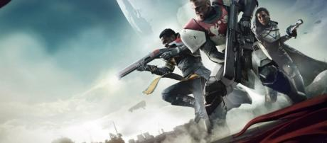 'Destiny 2' conceptual mock-up hits Reddit, Bungie community manager responds [Image by BagoGames / Flickr]