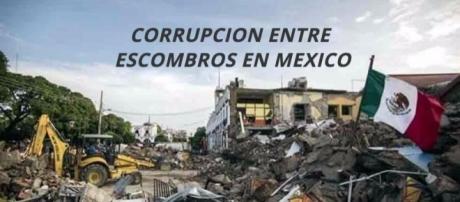 En México la corrupción es parte de la cultura política
